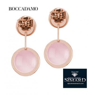 Boucles d'oreilles  Boccadamo